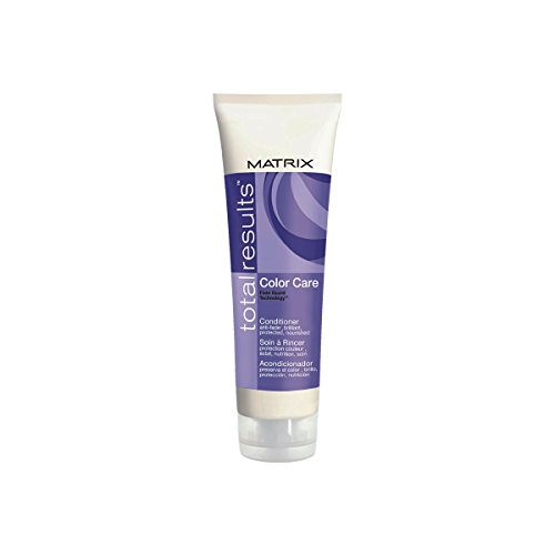 Total Beauty Care (TOTAL RESULTS COLOR CARE Conditioner 250 ml)