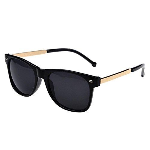 New Style Wayfarer UV400 Sunglasses 53MM (Kleinkind Nerd-brille)