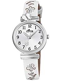 5b2515e84b2b orologio solo tempo bambino Lotus Junior trendy cod. 18627 1
