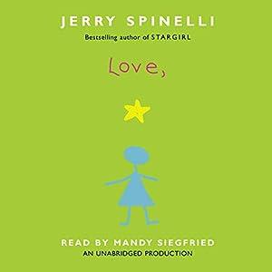 Love, Stargirl (Audio Download): Amazon co uk: Jerry