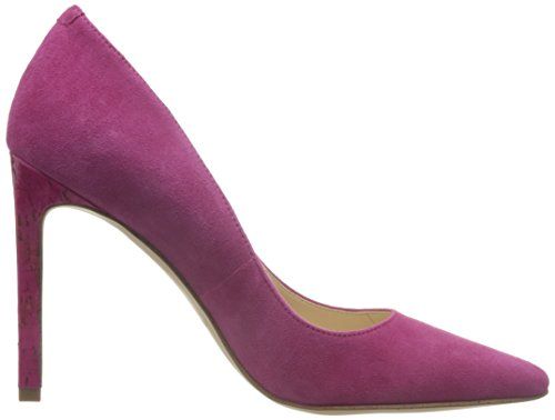 Nine West Damen Nwtatiana48 Pumps Rosa (Electric Fuschia)