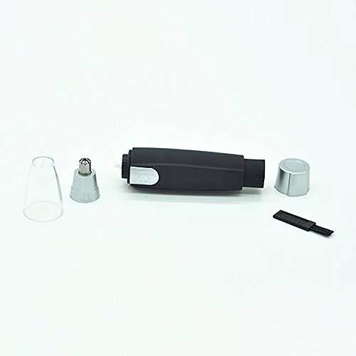 ZXASDC Cuello de la batería AA Cejas faciales Nariz...