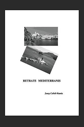 Retrats mediterranis por josep cullell-ramis