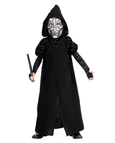 Horror-Shop Todesser Deluxe Kostüm für Kinder L
