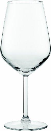 Allegra-Verre à vin rouge 17, 25 ml (49 cl-Dimensions de la boîte : 1 x 6