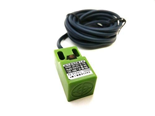 bitbot3d © sn04-n Sensor Abstand Schalter der Nähe 4mm für 3d Drucker, Prusa i3Hephestos, P3STEEL, Anet, Delta, Rostock, RepRap, DIY Rostock Delta