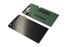 LG G5 H850 LCD Display Screen Glas Front Scheibe Original Neu black
