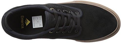 Emerica Wino G6 Black, Chaussures de Skateboard Homme 'black