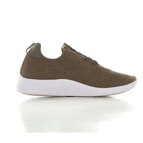 Globe uomini scarpe/sneaker Dart Olive
