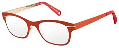 marcel-wanders-gafas-sierra-002-0tih-mate-naranja-oro-48-mm