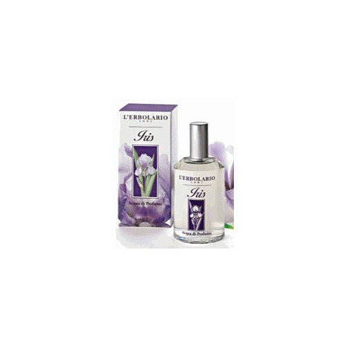 Eau de Parfum L'Erbolario 066.730 Iris