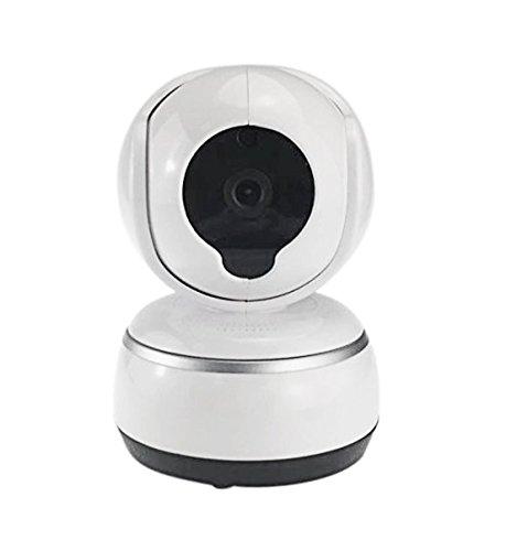 Cmaras-de-vigilancia-lanspo-PTZ-fcil-de-instalar-interior-P2P-Wifi-Cmara-IP-inalmbrica-con-App-para-beb-Blanco-165165