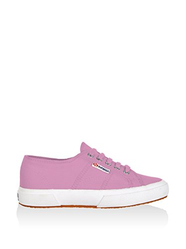 Superga 2750 Cotu Classic, Baskets mixte adulte Multicolore - Lilac Chiffon