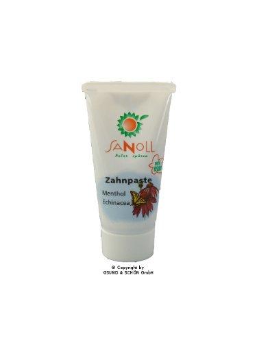 Zahnpaste Menthol Echinacea