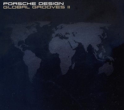Price comparison product image Porsche design-Global grooves II