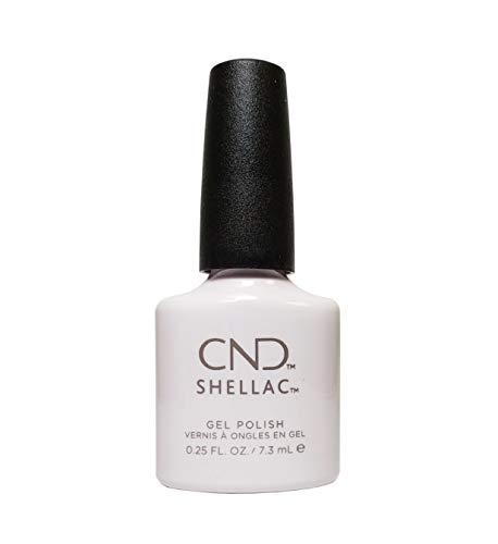 CND Shellac Cream Puff 7,3