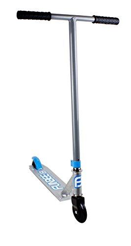 Trottinette Freestyle Enfant 2 Roues Funbee - Cadre acier et aluminium - T-bar en chromoly - Dès 8 ans - D'arpèje - OFUN59