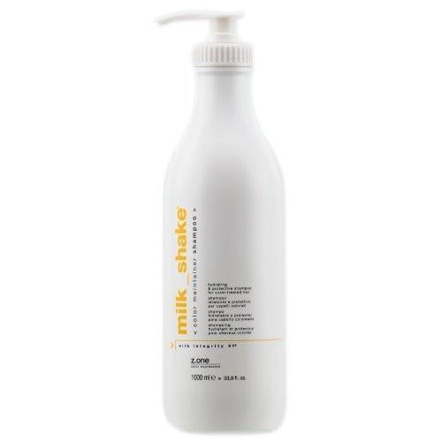 milk_shake color maintainer shampoo 1000ml by milk_shake