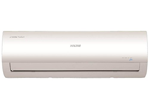 Voltas 1.5 Ton 3 Star Inverter Split AC (Copper, 183V...