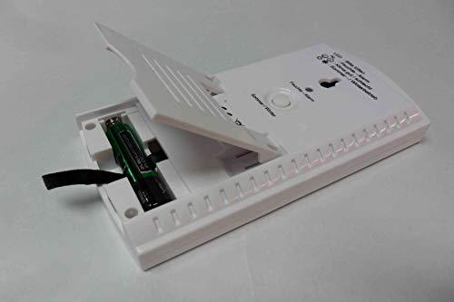 Klimatherm Digitales Thermometer Hygrometer