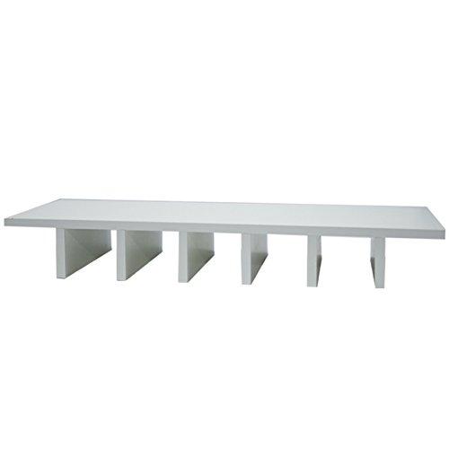 HKF IKEA Zubehör Billy Ablage Flaschenregal Weinregal Paul