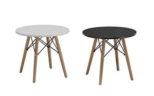 table-basse-blanc-table-de-salon-ronde-selection-de-couleur-design-retro-bois-wy-221