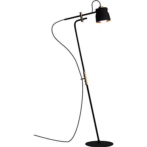 Lámpara pie E27 Light Industrial Retro Loft Design