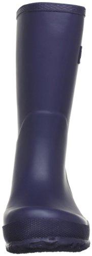 Bisgaard 92001999, Bottes de pluie mixte enfant Bleu (21 Navy)