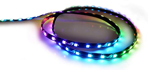 Asus ROG Addressable LED Strip (30 cm, Aura Sync RGB, magnetisch)