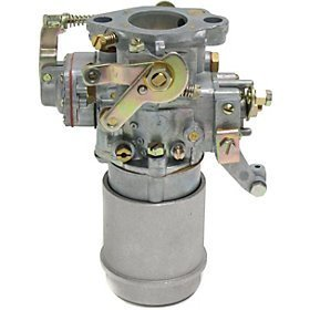 Willy's Carburetors 44120 500 2BBL Carb Gas W/Hly Metering Block (Gas-blöcke)