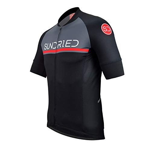 Zoom IMG-2 sundried camicia mens corta ciclismo