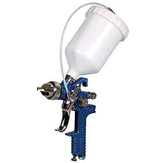 ASTURO AEROGRAFO Special Manual Upper Low Pressure Model h-827p–Ã ˜ 1.7mm Nozzle