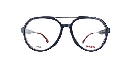 Carrera Carrera1103/V-0Ju-56 Herren Brillengestelle, Blau, 56