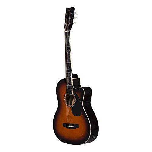 8. KAPS ST - 1CM, 6-Strings, Acoustic Guitar