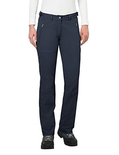 VAUDE Women's Farley Stretch II - Pantalón elástico