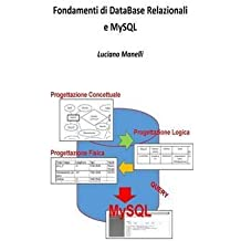 [(Fondamenti Di Database Relazionali E MySQL)] [By (author) Luciano Manelli] published on (August, 2015)