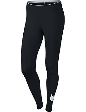 Nike Damen Club Logo Leggings (Hose), Damen