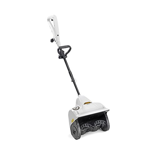 Galleria fotografica Alpina AS 31 E power snow thrower - power snow throwers (Plastic, Plastic, Black, White)