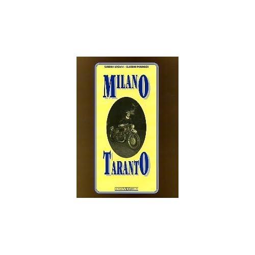Milano Taranto