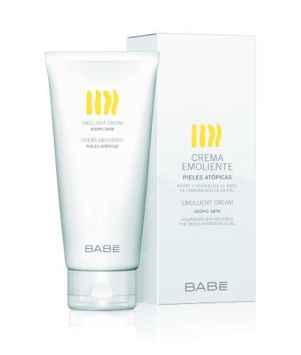 Babe Laboratorios Emollient Cream 200ml
