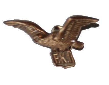 Original handycop Ansteckpin P90794 pin in metallo
