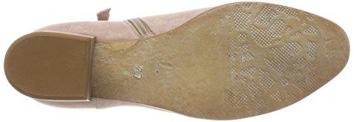 Mjus Damen 713202-0101-6039 Stiefeletten Pink (Perla)