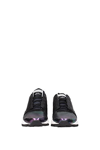 RYLDIL01 Philippe Model Sneakers Femme Cuir Multicouleur Multicouleur