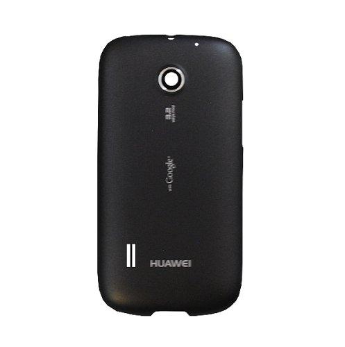Huawei Sonic U8650 Akku Deckel Cover Gehäuse Original Neu black