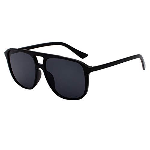 Miss Fortan Polarisierte Sonnenbrille Herren Damen Retro Fahren Elastizität Outdoor Eyewear Sonnenbrillen -