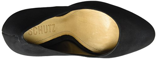 Schutz S2-00600001nbk, Scarpe col tacco Donna nero (nero)
