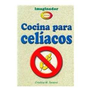 Descargar Libro Cocina para Celiacos / Cooking for Celiacs de Cristina M. Taverni