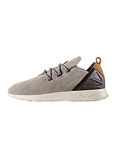 Adidas ZX Flux ADV X, light onix/craft khaki/chalk white, 9,5
