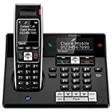 Brand New. BT Diverse 7460 Plus DECT Telephone Cordless SMS SIM Read/Write TAM 27min 200-entry Directory Ref 060747