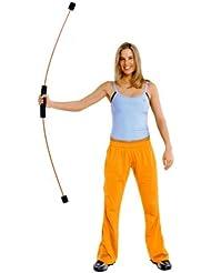 Flexi-Bar - Barra flexible para entrenamiento (incluye 2 DVD originales en alemán y 1 póster de ejercicios)